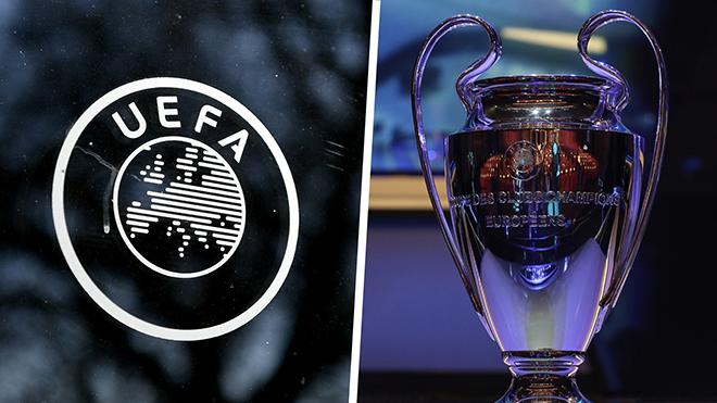 Bóng đá hôm nay 24/3: UEFA xác nhận hoãn vô thời hạn Cúp C1, C2. Barca dùng luật để mua Neymar