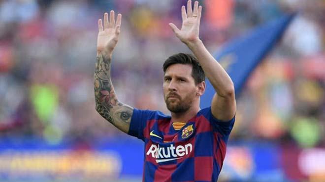 Dàn sao Barca đồng ý giảm lương giữa mùa dịch COVID-19