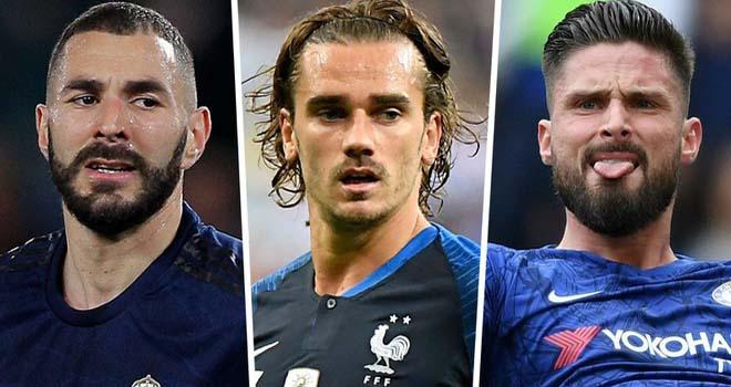 bóng đá, tin bóng đá, bong da hom nay, tin tuc bong da, tin tuc bong da hom nay, Sir Alex, MU, Harry Kane, Man City, Bale, Benzema, Giroud, Serie A, Covid 19