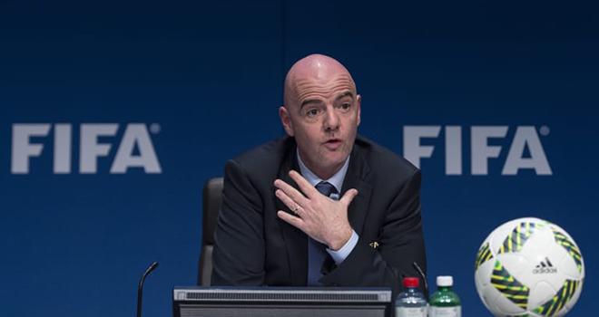 bóng đá, tin bóng đá, bong da hom nay, tin tuc bong da, tin tuc bong da hom nay, MU, Man United, chuyển nhượng MU, FIFA, Solskjaer, Lingard, Sanchez, Real Madrid