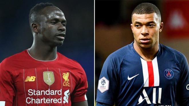 Bóng đá hôm nay 14/4: Điều kiện để Ighalo ở lại MU. Liverpool mua Mbappe để thay Mane