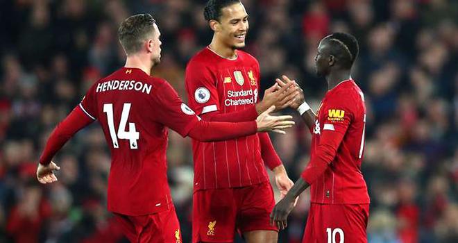 Bong da, Bóng đá, Tin tức bóng đá, Nếu bóng đá châu Âu không bị hoãn, Covid-19, tin tuc bong da, bong da hom nay, tin bóng đá, Liverpool, Ronaldo, Cúp C1, Mourinho, Barca
