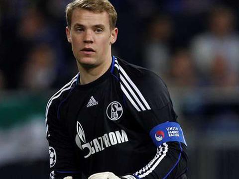 Lộ diện đội hình 'cực chất' của Schalke nếu không bán đi những trụ cột