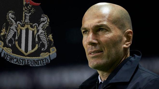 Bóng đá hôm nay 19/5: Sancho nên được mặc áo số 7. Newcastle liên hệ với Zidane