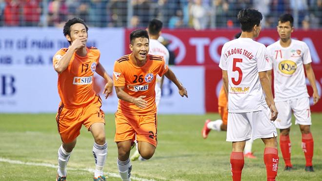 TP.HCM 0-0 Đà Nẵng (pen 3-2): Bùi Tiến Dũng hóa người hùng đưa TP.HCM vào tứ kết