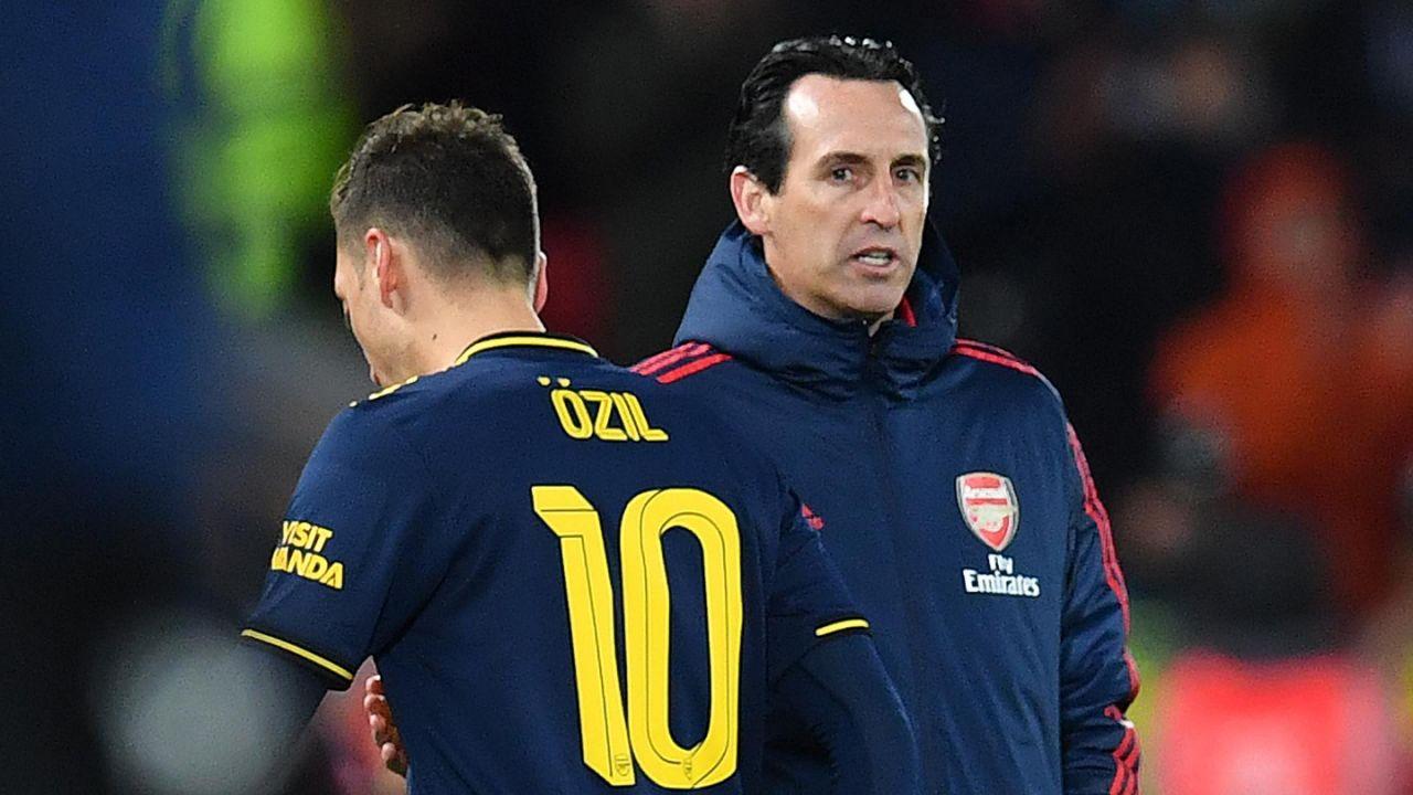Bóng đá hôm nay 16/5: MU liên lạc với 'bom tấn' 88 triệu bảng. Emery chỉ trích thái độ của Oezil
