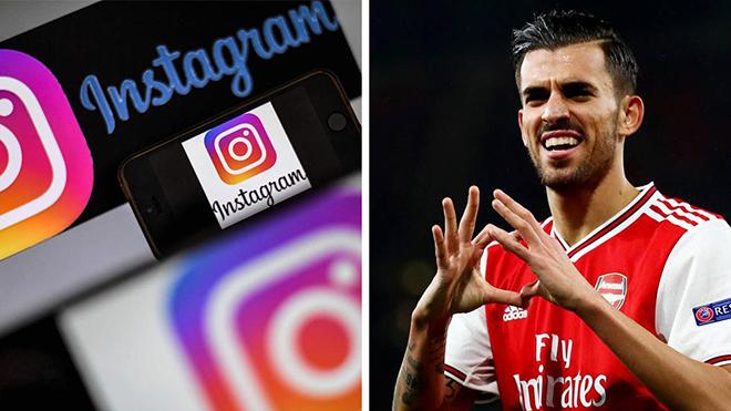 Top 10 cầu thủ kiếm nhiều tiền nhất trên Instagram: Sốc với vị trí số 1