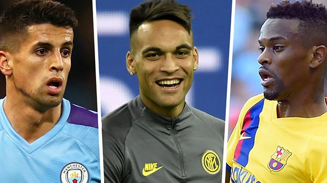 CHUYỂN NHƯỢNG 14/5: MU quyết chiêu mộ Lorenzo. Barca, Inter, Man City trao đổi 'tay ba'