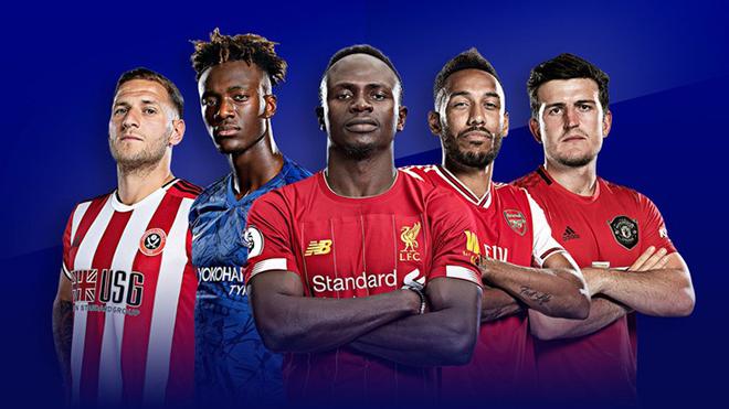 8 ngày sẽ quyết định tương lai của Premier League