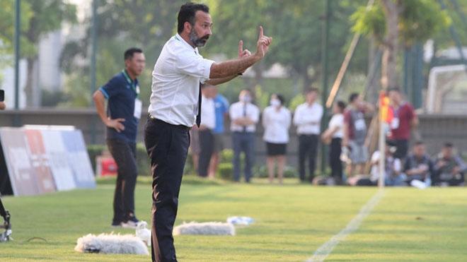 CLB Thanh Hóa thay 10 HLV chỉ trong vòng 5 năm