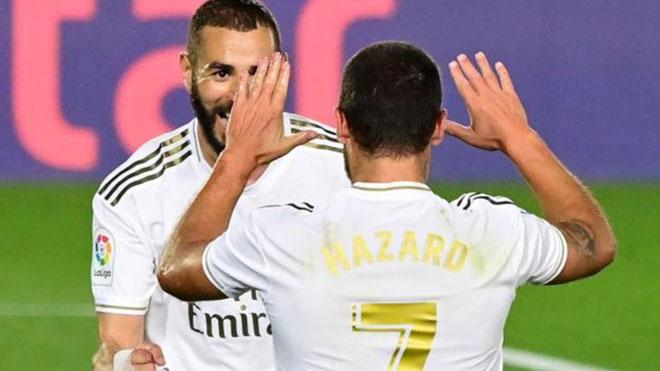 BÓNG ĐÁ HÔM NAY 19/6: Huyền thoại MU hiến kế dùng Pogba. Real phả hơi nóng vào Barca.