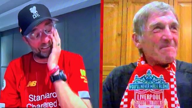 HLV Klopp nói gì khi Liverpool lên ngôi vô địch Ngoại hạng Anh?