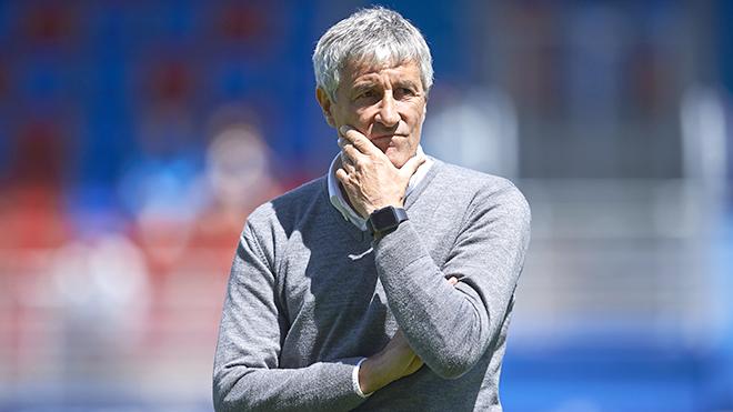 Bóng đá hôm nay 30/6: Barca muốn sa thải Setien. Premier League có thêm ca nhiễm Covid-19