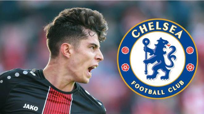 CHUYỂN NHƯỢNG 26/6: MU chờ ký Jadon Sancho. Chelsea đề nghị 80 triệu cho Havertz