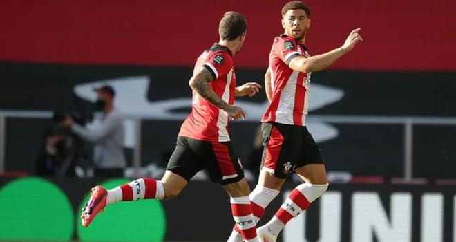 Ket qua bong da, Southampton 1-0 Man City, Kết quả bóng đá Ngoại hạng Anh, kết quả Man City đấu với Southampton, ket qua bong da Anh, Bảng xếp hạng bóng đá Anh, Man City