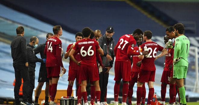 Man City vs Liverpool, Video Man City 4-0 Liverpool, Pep, Klopp, kết quả Ngoại hạng Anh, kết quả bóng đá Anh, Man City đè bẹp Liverpool, BXH bóng đá Anh