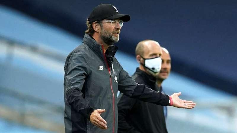 Thua Man City, Liverpool tái hiện kỷ lục buồn sau 28 năm