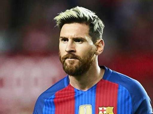 Sốc với thống kê ghi bàn và kiến tạo của Messi tại Barcelona
