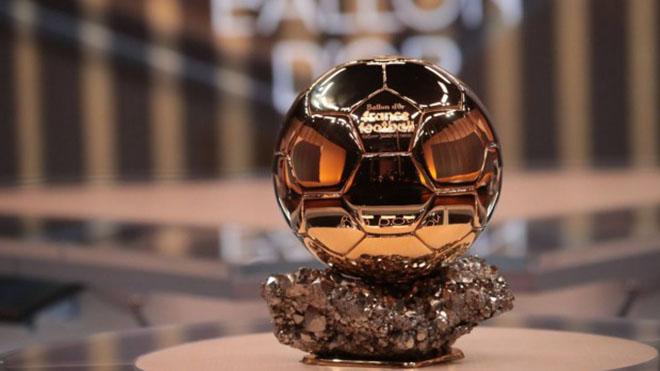 France Football xác nhận không bầu danh hiệu Quả bóng Vàng 2020