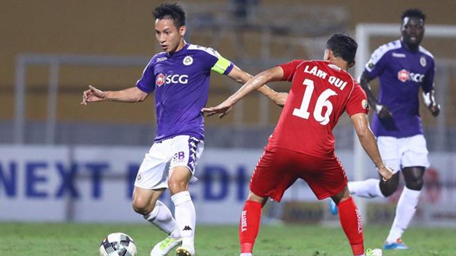 Trực tiếp bóng đá Quảng Nam vs Sài Gòn. Trực tiếp V-League 2020 vòng 11