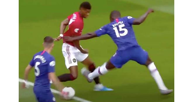 MU, tin tức bóng đá MU, tin tức bóng đá Anh, Bảng xếp hạng bóng đá Anh, BXH ngoại hạng Anh, MU lập kỉ lục về số lần nhận 11m, MU, kỉ lục của MU, Man United