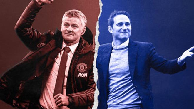 MU: Roy Keane gây sốc khi khen Lampard vẫn hay hơn so với Solskjear