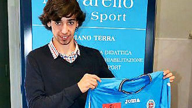 MU: Câu chuyện cổ tích về hành trình của Bruno Fernandes trên đất Ý