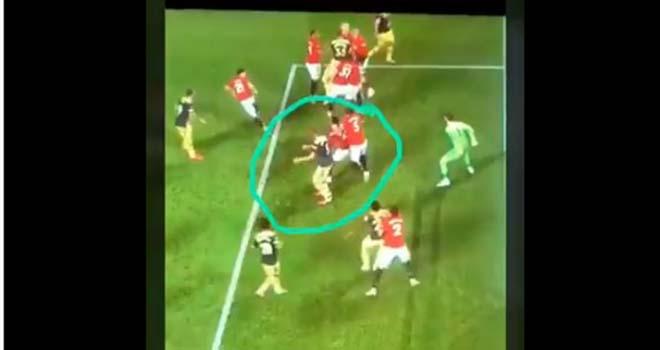 Bảng xếp hạng bóng đá Anh, MU vs Southampton, Video bàn thắng MU 2-2 Southampton, BXH Anh, kết quả bóng đá Anh, kết quả MU vs Southampton, kết quả Ngoại hạng Anh