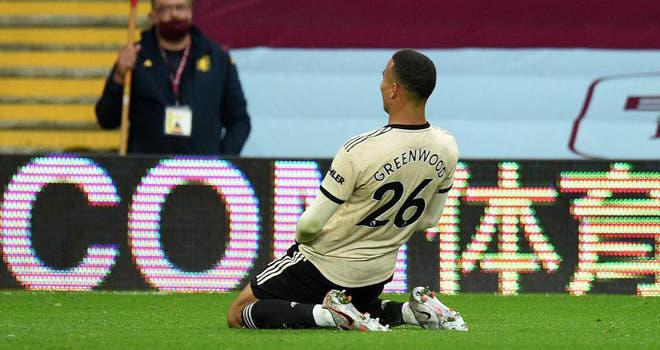 MU, Aston Villa 0-3 MU, MU lập kỉ lục, video clip Aston Villa 0-3 MU, kết quả bóng đá Anh, bảng xếp hạng bóng đá Anh, kết quả MU, BXH ngoại hạng Anh, ket qua bong da