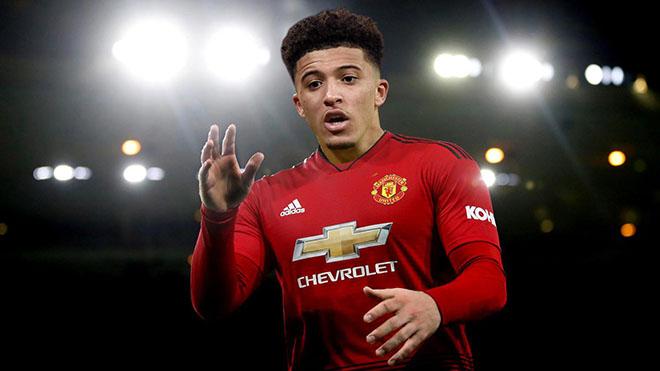 CHUYỂN NHƯỢNG 18/7: Sancho đến MU với giá 100 triệu bảng. Barca sẽ sa thải Setien