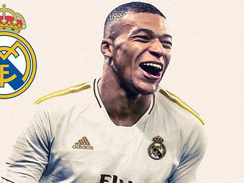 Bóng đá hôm nay 14/7: Solskjaer nên mua thêm tiền đạo cánh.Real Madrid tự tin chiêu mộ Mbappe