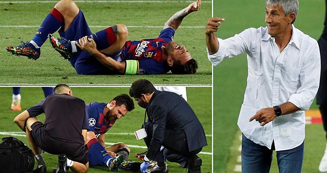 Bóng đá hôm nay, MU đã kiệt sức. Messi nghỉ trận gặp Bayern, Lịch thi đấu Cúp C2, Bong da, Bóng đá, Tin bóng đá, Tin tức bóng đá, Chuyển nhượng, Chuyển nhượng bóng đá, MU