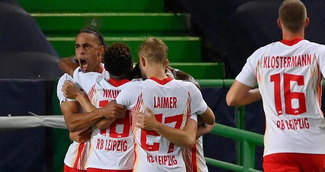 Bong da, ket qua bong da, Leipzig 2-1 Atletico Madrid, kết quả bóng đá, kết quả tứ kết cúp C1 châu Âu, MU, chuyển nhượng MU, chuyển nhượng bóng đá, lịch thi đấu bóng đá