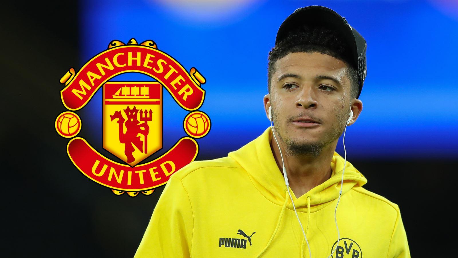 Bóng đá hôm nay 16/8: Sancho được khuyên từ chối MU. HLV Sevilla tự tin loại MU