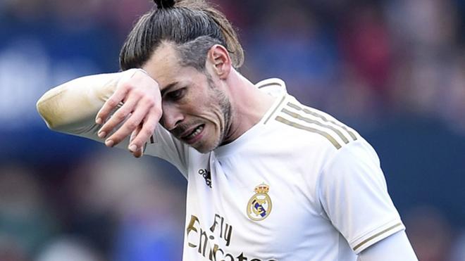 Bóng đá hôm nay 7/8: MU mắc 'lỗi cơ bản' vụ Sancho. Bale từ chối ra sân trận gặp Man City