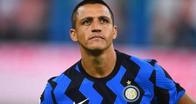MU. Chuyển nhượng MU, MU bán đứt Sanchez cho Inter, Bóng đá Ngoại hạng Anh, chuyển nhượng Manchester United, chuyển nhượng Inter, bóng đá Anh, bóng đá Ý, chuyển nhượng