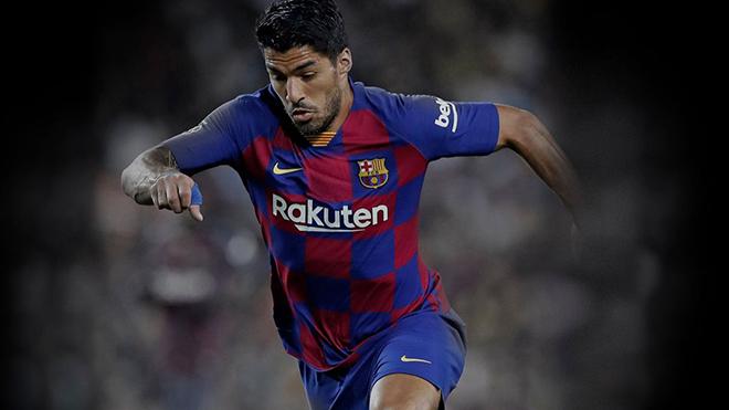 Luis Suarez xứng đáng có hồi kết đẹp hơn ở Barca