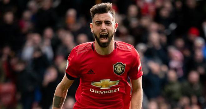 Bruno Fernandes, Fernandes, MU, Man United, Fernandes làm đội trưởng MU, Maguire, bóng đá, tin bóng đá, bong da hom nay, tin tuc bong da, tin tuc bong da hom nay