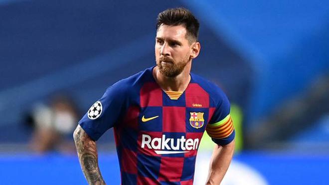 Bóng đá hôm nay 17/8: MU bị loại khỏi Europa League. Messi muốn rời Barca 'ngay lập tức'