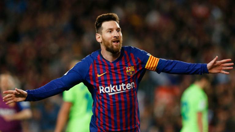 Vụ Messi sang Man City sẽ khiến thế giới bóng đá thay đổi thế nào?