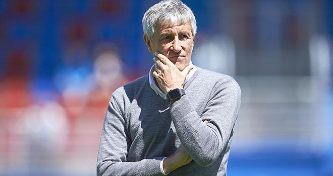 Ronald Koeman dẫn dắt Barcelona, Barcelona bổ nhiệm Ronald Koeman, Ghế HLV Barca, Koeman thay Quique Setien, Barcelona 2-8 Bayern Munich, Barcelona bị loại khỏi cúp C1