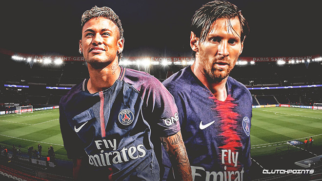 Chuyển nhượng 24/8: Messi được chào đón tới PSG. MU rộng cửa đón người thay Sancho
