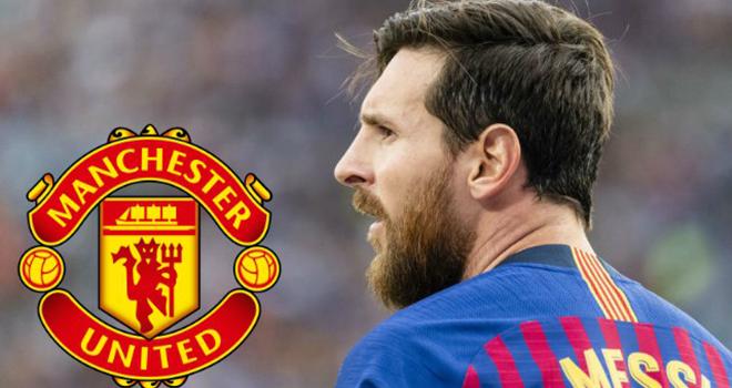 MU, Chuyển nhượng MU, Chuyển nhượng bóng đá, MU mua Messi, Poggba, Messi, Fred, Romero, Diogo Dalot, tin tức chuyển nhượng, tin chuyển nhượng, tin tức MU, tin bóng đá MU