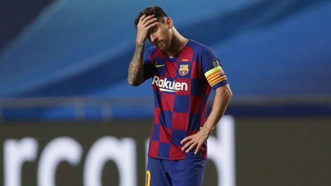 CHUYỂN NHƯỢNG 3/9: Messi có thể ra đi với giá 100 triệu euro. Bale tuyên bố muốn rời Real
