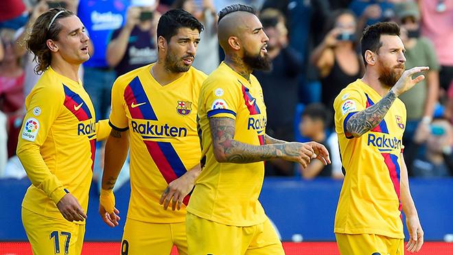 Cuộc khủng hoảng ở Barca: Người cũ muốn đi, người mới chẳng đến