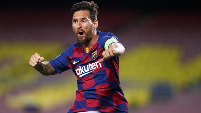 Gary Lineker chỉ trích thậm tệ Barcelona vì không để Messi ra đi
