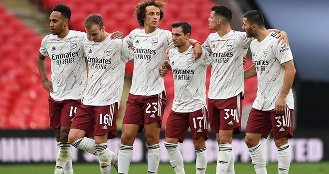 Trực tiếp bóng đá, Fulham vs Arsenal, Trực tiếp vòng 1 Premier League, Trực tiếp giải Ngoại hạng Anh, Xem bóng đá trực tuyến Arsenal đấu với Fulham, Trực tiếp bóng đá Anh