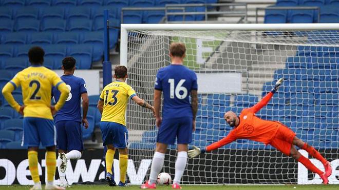 Trực tiếp bóng đá Brighton vs Chelsea: 5 lý do thầy trò Lampard sẽ gặp khó