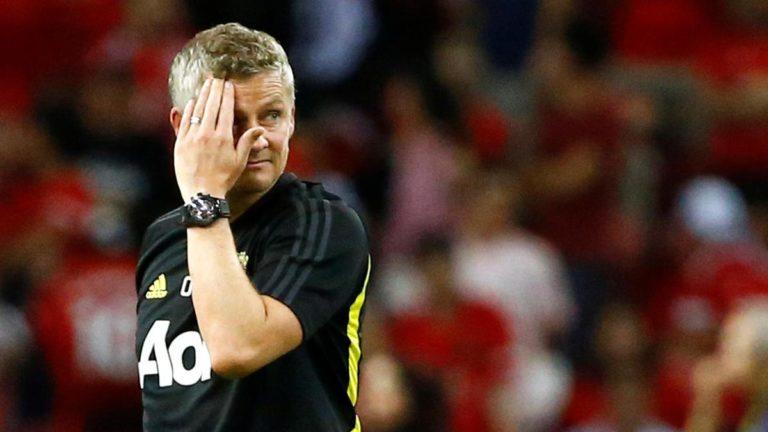 Quá nhiều khó khăn đang chờ MU trước trận mở màn Premier League