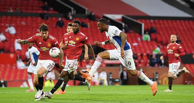 MU, MU vs Crystal Palace, Gary Neville nói gì, Kết quả bóng đá Anh, video MU 1-3 Crystal Palace, kết quả Ngoại hạng Anh, MU, chuyển nhượng MU, tin tức MU